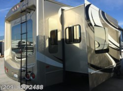 Used 2012  Coachmen Brookstone Diamond 295RL