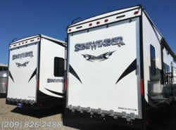 New 2017  K-Z Sidewinder 3214DK by K-Z from www.RVToscano.com in Los Banos, CA