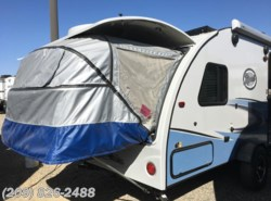New 2018  Forest River R-Pod RP-176T by Forest River from www.RVToscano.com in Los Banos, CA