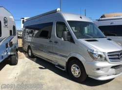 Used 2015  Airstream Interstate Grand Tour  by Airstream from www.RVToscano.com in Los Banos, CA