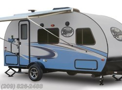 New 2017  Forest River R-Pod RP-171 by Forest River from www.RVToscano.com in Los Banos, CA