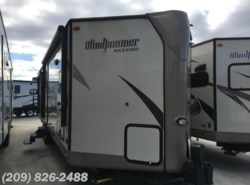 Used 2016  Forest River Rockwood Windjammer 3029W by Forest River from www.RVToscano.com in Los Banos, CA