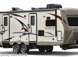 New 2017  Forest River Rockwood Ultra Lite 2906WS by Forest River from www.RVToscano.com in Los Banos, CA