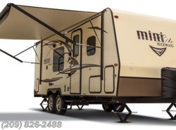 New 2018  Forest River Rockwood Mini Lite 2504S by Forest River from www.RVToscano.com in Los Banos, CA
