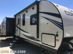 New 2018  K-Z Connect C303RL by K-Z from www.RVToscano.com in Los Banos, CA