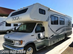 Used 2000  Fleetwood Tioga SL 31 by Fleetwood from www.RVToscano.com in Los Banos, CA