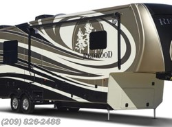 New 2018  Redwood Residential Vehicles Redwood RW3901WB by Redwood Residential Vehicles from www.RVToscano.com in Los Banos, CA