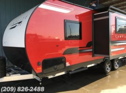 New 2018  Livin' Lite CampLite Platinum 21RBS by Livin' Lite from www.RVToscano.com in Los Banos, CA