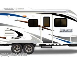 New 2018  Lance TT 2295 by Lance from www.RVToscano.com in Los Banos, CA