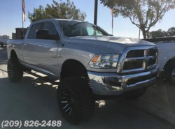 Used 2017  Dodge  RAM 2500 SLT 4X4 by Dodge from www.RVToscano.com in Los Banos, CA