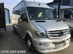 New 2018 Airstream Interstate Lounge EXT available in Los Banos, California