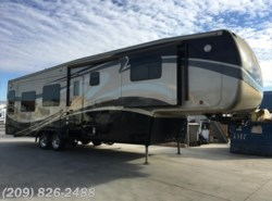 Used 2013  DRV Mobile Suites 36RSSB3 by DRV from www.RVToscano.com in Los Banos, CA