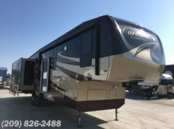 Used 2010  Forest River Cardinal 3450 RL by Forest River from www.RVToscano.com in Los Banos, CA