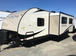 New 2018  Forest River Sonoma T267BHS by Forest River from www.RVToscano.com in Los Banos, CA