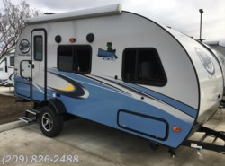 New 2018  Forest River R-Pod RP-180 by Forest River from www.RVToscano.com in Los Banos, CA