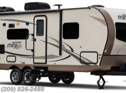 New 2018  Forest River Rockwood Mini Lite 1909S by Forest River from www.RVToscano.com in Los Banos, CA