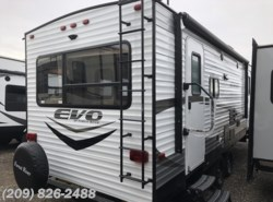 New 2018  Forest River Stealth Evo T2460 by Forest River from www.RVToscano.com in Los Banos, CA