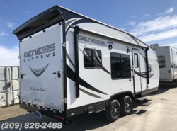 New 2018  Genesis Supreme 19SS by Genesis from www.RVToscano.com in Los Banos, CA