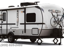 New 2019  Forest River Rockwood Geo Pro G16BHG by Forest River from www.RVToscano.com in Los Banos, CA