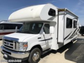 2014 Thor Motor Coach Four Winds Freedom Elite 31L