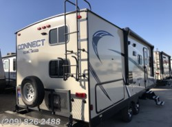New 2019 K-Z Connect C241BHK available in Los Banos, California