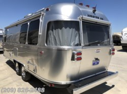 New 2019 Airstream International Signature 25FB available in Los Banos, California