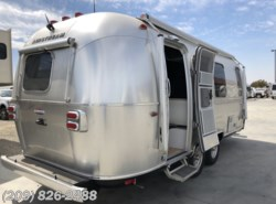 New 2019 Airstream International Signature 23FB available in Los Banos, California