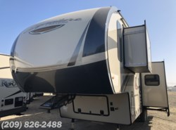 New 2019 Forest River Rockwood Signature Ultra Lite 8301WS available in Los Banos, California