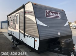 Used 2017 Dutchmen Coleman Lantern 202RD available in Los Banos, California