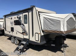 New 2019 Forest River Rockwood Roo 21SS available in Los Banos, California