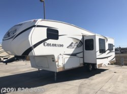 Used 2010 Dutchmen Colorado 26RL-FW available in Los Banos, California