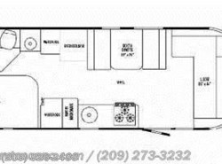Used 2009 Airstream International 25SS available in Los Banos, California