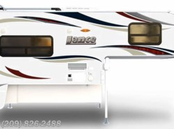 New 2019 Lance TC 1062 available in Los Banos, California