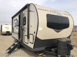 New 2019 Forest River Rockwood Mini Lite 2104S available in Los Banos, California