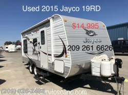 Used 2015  Jayco Jay Flight 19RD