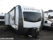 2020 Forest River Rockwood Signature Ultra Lite 8327SS