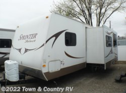 Used 2010  Keystone Sprinter 26BH