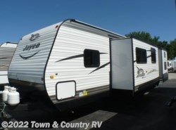 New 2017  Jayco Jay Flight SLX 32BDSW by Jayco from Town & Country RV in Clyde, OH
