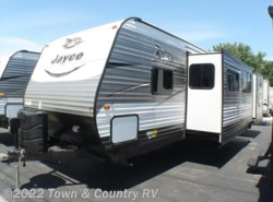 New 2017  Jayco Jay Flight 32BHDS by Jayco from Town & Country RV in Clyde, OH