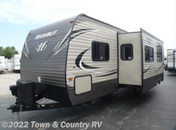 New 2017  Keystone Hideout 27DBS by Keystone from Town & Country RV in Clyde, OH