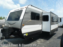 New 2017  Jayco Jay Flight 38FDDS by Jayco from Town & Country RV in Clyde, OH