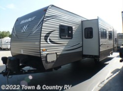 New 2017  Keystone Hideout 31RBDS by Keystone from Town & Country RV in Clyde, OH