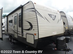 New 2017  Keystone Hideout 212LHS by Keystone from Town & Country RV in Clyde, OH