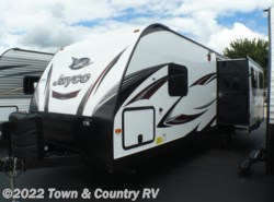 New 2017  Jayco White Hawk 30RDS by Jayco from Town & Country RV in Clyde, OH