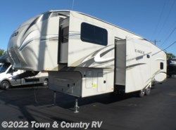 New 2017  Jayco Eagle 339FLQS by Jayco from Town & Country RV in Clyde, OH