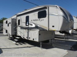 New 2017  Jayco Eagle HT 28.5RSTS by Jayco from Town & Country RV in Clyde, OH