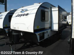 New 2017  Jayco Hummingbird 17RK by Jayco from Town & Country RV in Clyde, OH