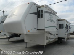 Used 2004  Jayco Designer 31RLS by Jayco from Town & Country RV in Clyde, OH
