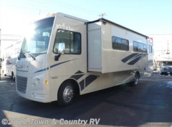 New 2017  Winnebago Vista LX 35F by Winnebago from Town & Country RV in Clyde, OH