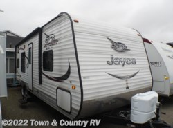 Used 2015  Jayco Jay Flight SLX 264BHW by Jayco from Town & Country RV in Clyde, OH